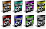 Thumbnail 8 Internet Marketing PLR Report Pack