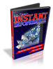 Thumbnail Instant Infopreneur