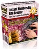 Thumbnail Instant Membership Site Creator v3.2