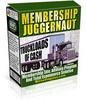 Membership Juggernaut