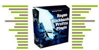 Thumbnail Rogue Clickbank Profits Plugin
