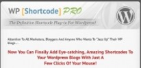 Thumbnail WP Shortcode Pro Plugin
