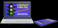 Thumbnail 5 Golden Traffic Secrets