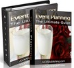 Thumbnail Event Planning - The Ultimate Guide! - PLR