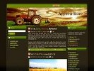 Thumbnail Tractor Wordpress Theme