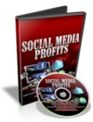 Product picture Social Media Profits Videos
