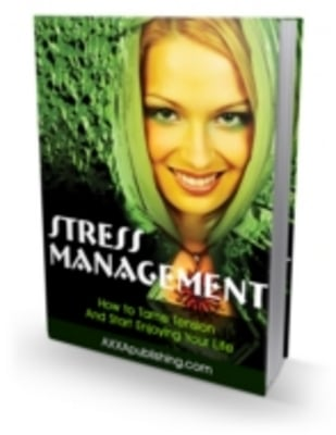 Product picture Stress Management