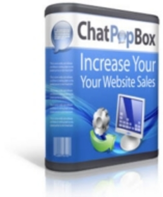 Product picture Chat Pop Box