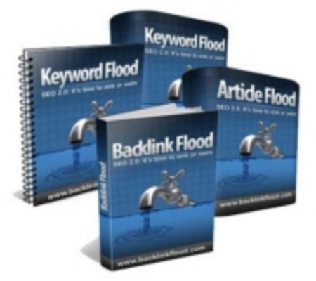 Product picture Backlink Flood