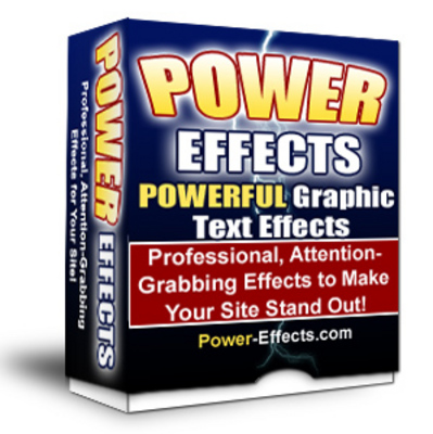 Product picture Power Effects V2