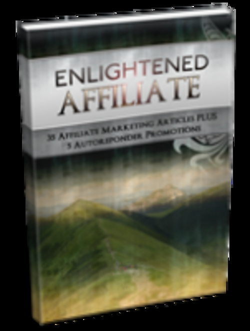 Product picture Enlightened Affiliate