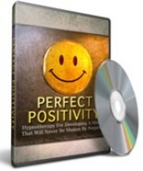 Product picture Perfect Positivity