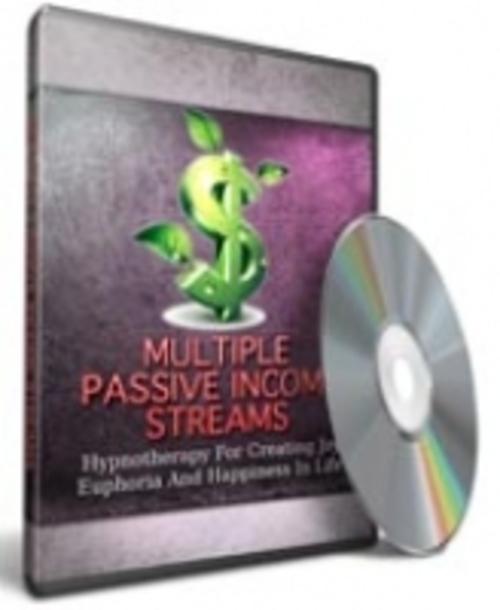 Product picture Multiple Passive Income Streams