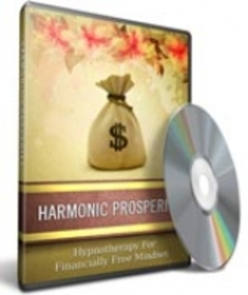 Product picture Harmonic Prosperity