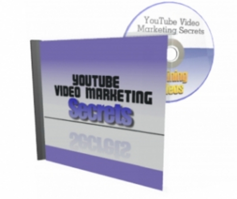 Product picture YouTube Video Marketing Secrets (142MB)
