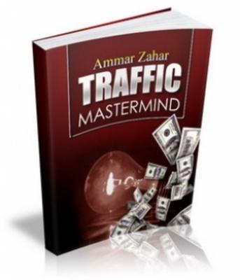 Product picture Traffic Mastermind - PLR