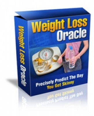 Product picture Weight Loss Oracle