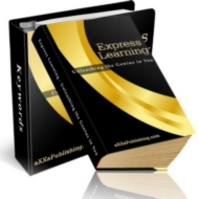 Product picture Express Learning Ebook