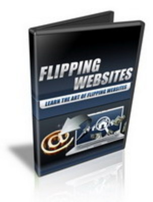 Product picture Flipping Websites Video Tutorials