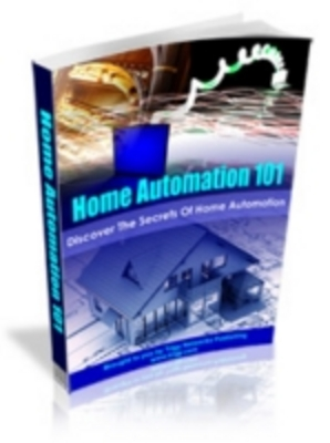Product picture Home Automation
